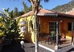 Location vacances Los Llanos De Aridane - Casa Oscar-1