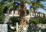 Location vacances Volos - Hotel Apolafsi-1