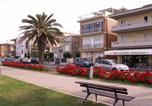 Location vacances Civitanova Marche - La Finestra Sul Mare-2