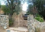Location vacances Moltifao - Homerez – Villa Lama-3