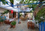 Hôtel Σύμη - Thetis Pensions-2
