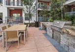 Hôtel Smyrna - Ch Atlanta - Sandy Springs-1