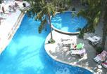 Hôtel Varna - Briz Hotel-3