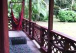 Location vacances Cahuita - Villa Relax-1