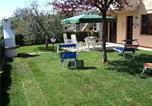 Location vacances Montescudaio - Apartment Appartamento Luciana-4