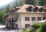 Hôtel Cavedago - Hotel Belfort-1