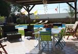 Location vacances Siracusa - Villetta con Piscina-2