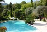 Location vacances La Gaude - Vue sur Vence entre Nice et Cannes-3