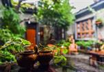 Location vacances Wuxi - Suzhou Little Courtyard Inn-3