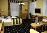 Hôtel Mariánské Lázně - Hotel Richard-2