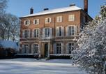 Hôtel Vieux-Pont-en-Auge - Domaine De Montaudin-4