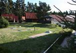 Villages vacances Liberec - Sportovně Rekreační Areál Ráj-3