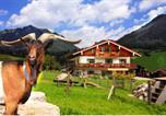 Location vacances Ramsau bei Berchtesgaden - Gästehaus Hinterponholz-1