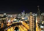 Hôtel South Wharf - Serviced Apartments Melbourne - Platinum-1