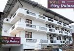 Location vacances Dehradun - City Palace-1