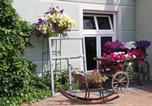 Hôtel Neunburg vorm Wald - Zilks Landgasthof Zum Frauenstein-2