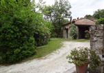Hôtel Montecatini Terme - B&B Le Fontane-4
