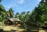 Hôtel Pangandaran - Java Lagoon-1