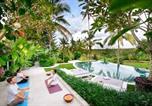 Location vacances Selemadeg - La Balian Villa & Retreat Tabanan Bali-3