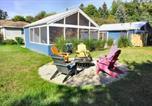 Location vacances Saugatuck - Bow Tie Cottage-3