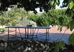 Location vacances Vilaplana - El Mas Groc-1