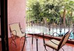 Location vacances Buenavista del Norte - Anlage mit Pool (141)-3