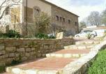 Location vacances Piazza Armerina - Agriturismo Camemi-1