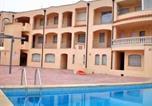 Location vacances Llançà - Apartment Llança 2761-1
