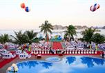 Villages vacances Ha Long - Tuan Chau Island Holiday Villa Halong Bay-3