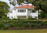 Location vacances Orewa - Sea Vista Cottage-2