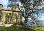 Location vacances Brando - Couvent Santa Catalina-4