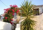 Location vacances Almogía - Casa Lucia-3