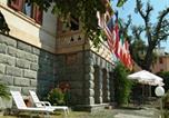 Hôtel Chiavari - Villa Fieschi-3
