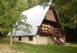 Location vacances Człuchów - S?pólno Kraje?skie-1