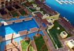 Location vacances Dubaï - Mystaygroup - Marina Residence - 1-3