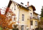 Location vacances Bad Ischl - –Apartment Franz Kochstrasse Ii-3
