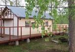 Location vacances Kitee - Cottage Tohmajärvi-4