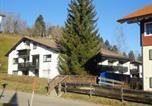 Location vacances Oberstaufen - Alpengloeckchen-2