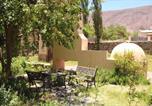 Location vacances Purmamarca - Casa Tunas-2
