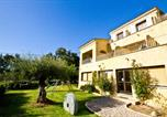 Hôtel Rutali - Sant'Andria-4