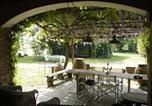 Location vacances Mogliano Veneto - Villa Quadrifoglio-4