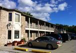Hôtel Kokomo - East Street Inn & Suites-1