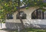 Hôtel Nagybörzsöny - Erdészház Turistaszálló-1