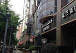 Location vacances Shanghai - Acme Apartment-4