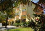 Hôtel Bertioga - Hotel Canto da Riviera-4