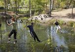 Camping Aalsmeer - Rcn Vakantiepark het Grote Bos-4