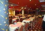 Hôtel Bahreïn - Al Commodore Hotel-4