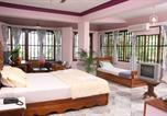 Hôtel Nagercoil - Surya Beach Resort-4
