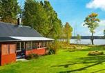 Location vacances Växjö - Two-Bedroom Holiday home in Lenhovda-1