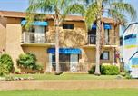 Hôtel Batemans Bay - Abel Tasman Motel-3